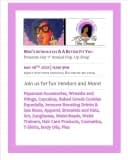 Join semaiah.com for fun vendors and more!