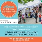 This event is FREE and OPEN TO THE PUBLIC and will be held at the Shops at Wisconsin Place Fountain Courtyard.